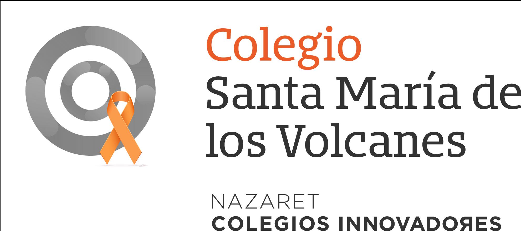 Colegio Santa María de los Volcanes